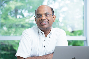 Swadhin Behera Director, Application Laboratory