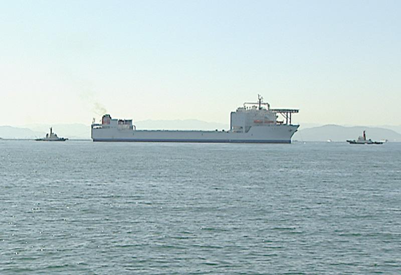 船舶機能確認試験