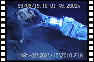 ハワイ諸島周辺で通算500回潜航 ...