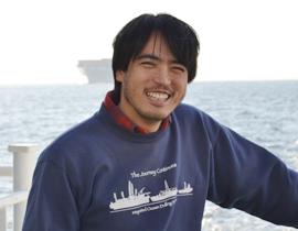海洋資源の成因の科学的研究に基づく調査海域の絞り込み手法の開発